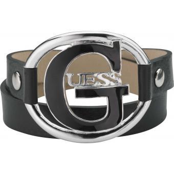 Bracelet Double Tour Noir - GUESS - Guess