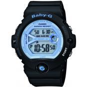 Montre Casio BABY-G BG-6903-1ER - Montre Sport solaire Femme