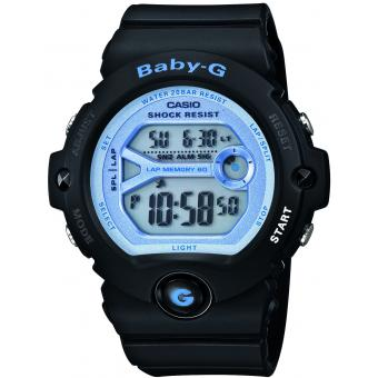 Casio - Montre Casio BABY-G BG-6903-1ER - Montre casio etanche