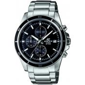 Montre Casio EDIFICE EFR-526D-1AVUEF - Montre Sport design acier Homme