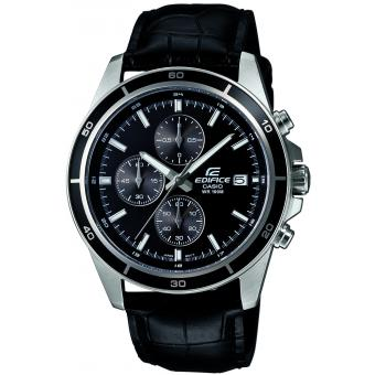 Casio - Montre Casio EDIFICE EFR-526L-1AVUEF - Montre Casio