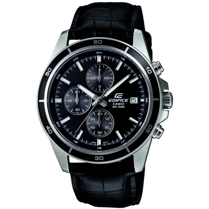 montre chronometre homme casio