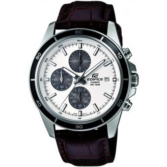 Casio - Montre Casio EDIFICE EFR-526L-7AVUEF - Montre Analogique