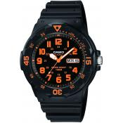 Casio - Montre Casio Collection MRW-200H-4BVEF - Montre et Bijoux en Promo