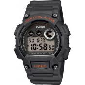 Casio - Montre Casio Collection W-735H-8AVEF - Montre Digitale Homme