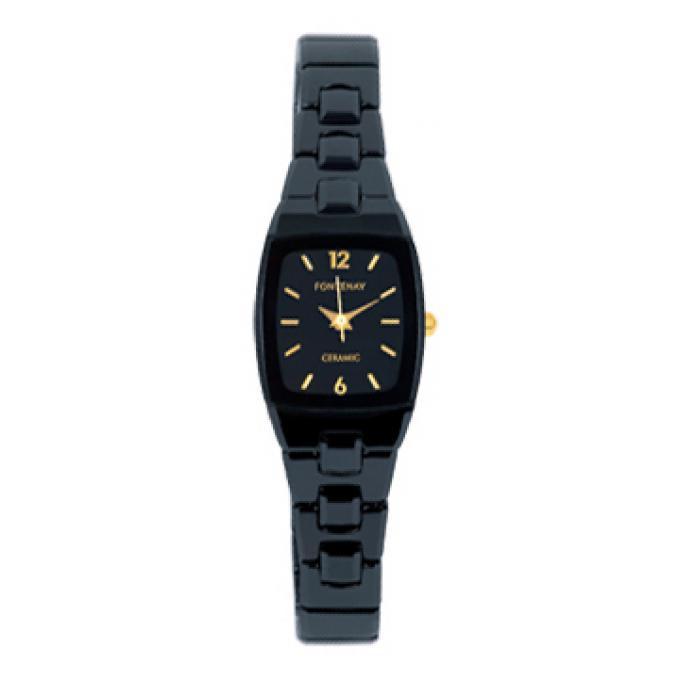 montre fontenay studio 331qcnncn montre c ramique femme sur bijourama n 1 de la montre homme. Black Bedroom Furniture Sets. Home Design Ideas