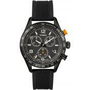 Montre Timex Sport noire silicone T2P043