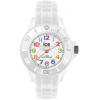 Ice Watch - Montre Ice Watch Ice-Mini MN.WE.M.S.12 - Montre Garçon