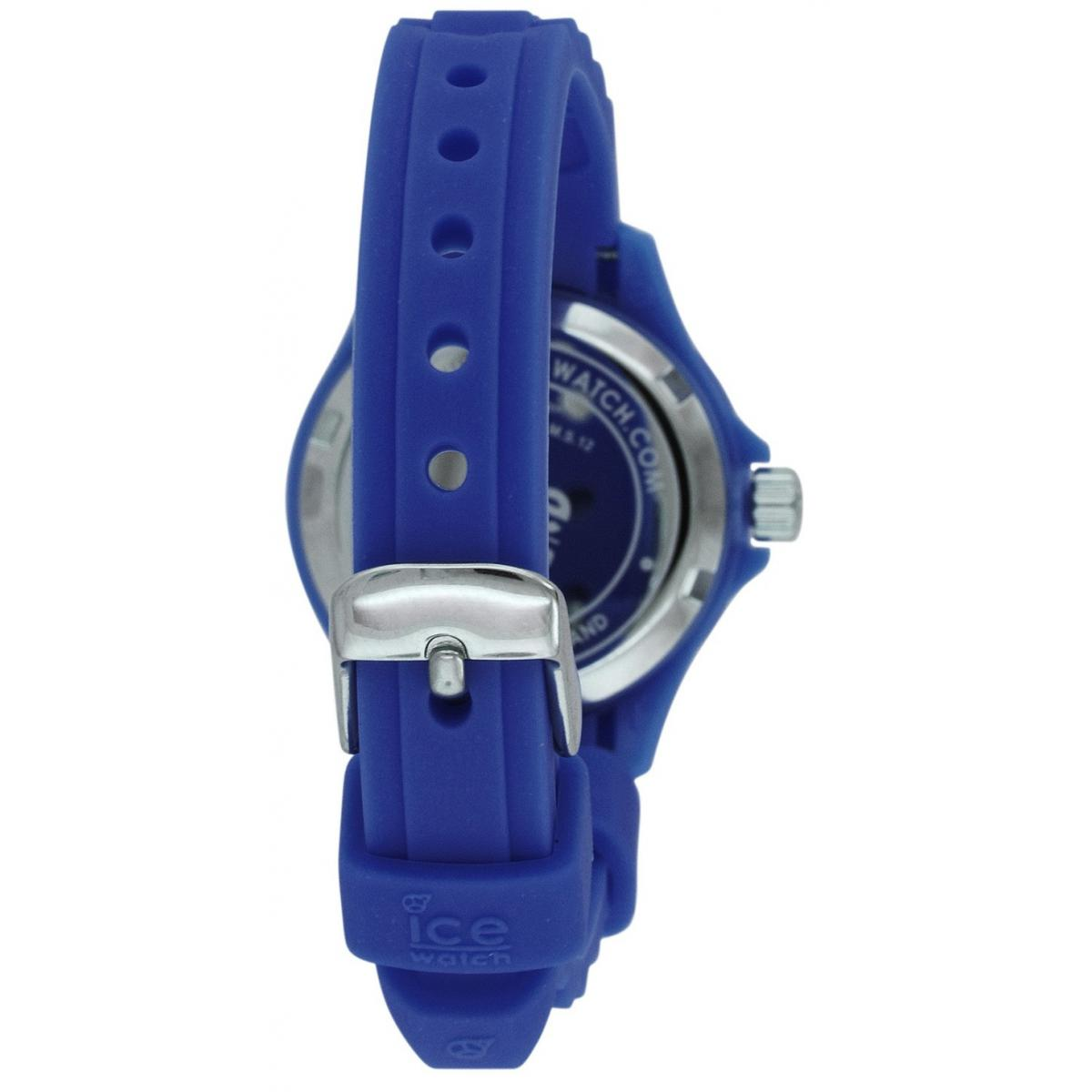 Montre Ice Watch Fille Silicone MN.BE.M.S.12