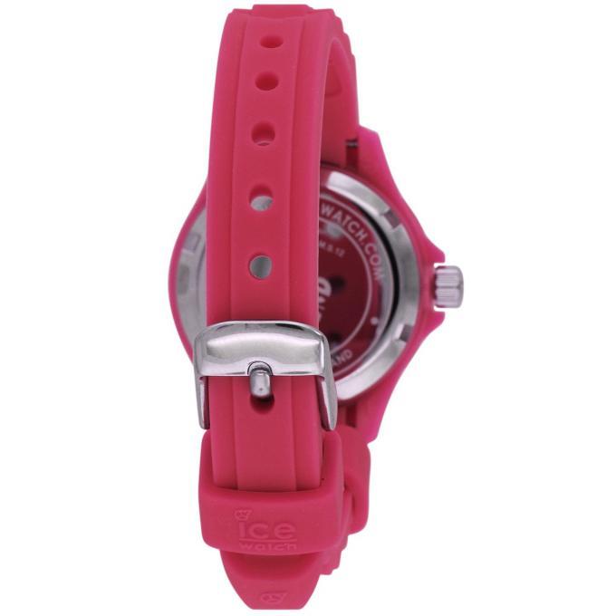 montre ice watch ice mini mn pk m montre enfant rose fluo silicone sur bijourama montre. Black Bedroom Furniture Sets. Home Design Ideas