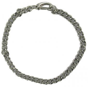 Bracelet Stahl Design 03392-5 - Bracelet Acier Gourmette Homme