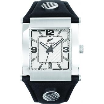 Montre All Blacks 680000 - Montre Sport Rectangulaire Homme