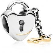 Charms Pandora Charm Or 790288