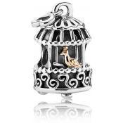 Charms Pandora Charm Or 791114 - Conte de Fees