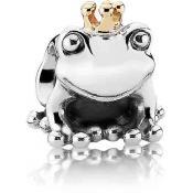 Charms Pandora Charm Or 791118 - Conte de Fees