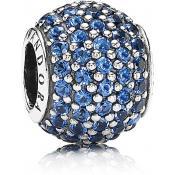 Charms Pandora Charm Bleu 791051NCB