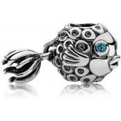 Charms Pandora Charm Bleu 791108TPP