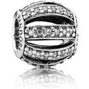 Charms Pandora Charm Transparent 791115CZ