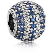 Charms Pandora Charm Bleu 791172NCB