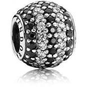 Charms Pandora Charm Noir 791172NCK