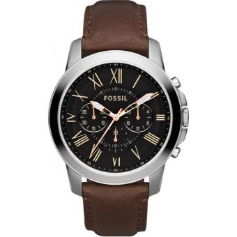 Montre Fossil GRANT FS4813IE