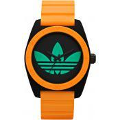 Montre Adidas Originals Orange ADH2844