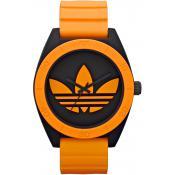 Montre Adidas Originals Orange ADH2845