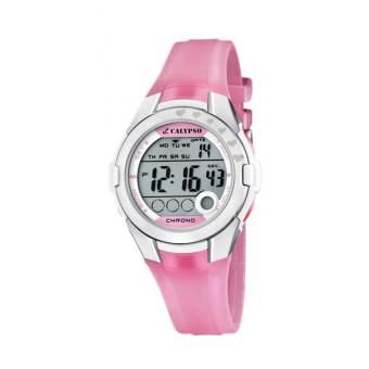Calypso - Montre Calypso K5571-2-Enfant - Montre Digitale Enfant
