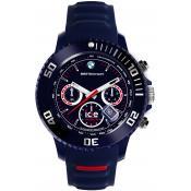 Montre Ice Watch Chrono Bleue Logo BMW BM.CH.DBE.BB.S.13