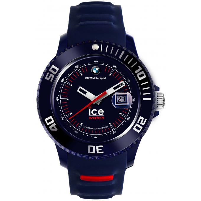 montre ice watch ice bmw motorsport bm si dbe u montre silicone dateur bleue logo bmw. Black Bedroom Furniture Sets. Home Design Ideas