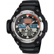 Casio - Montre Casio Collection SGW-400H-1BVER - Montre Digitale