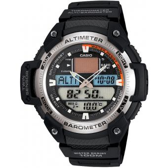 Montre Casio Collection SGW-400H-1BVER
