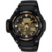Montre Casio Collection SGW-400H-1B2VER