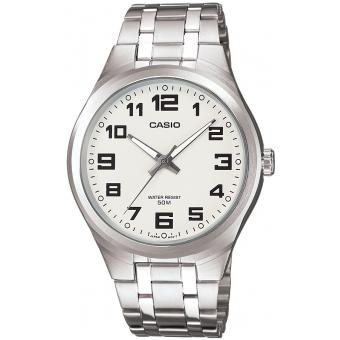 Montre Casio Acier Casio Collection MTP-1310PD-7BVEF - Homme