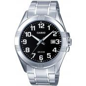 Casio - Montre Casio Collection MTP-1308D-1BVEF - Montre Casio