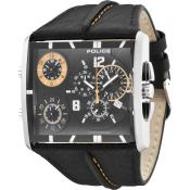 Police Montres - Montre Police Pl.13497Js-02 - Montre Police Homme