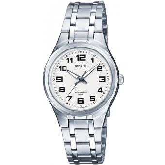 Montre Casio Acier Casio Collection LTP-1310D-7BVEF - Femme
