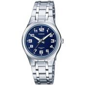 Casio - Montre Casio Collection LTP-1310D-2BVEF - Montre Femme Acier