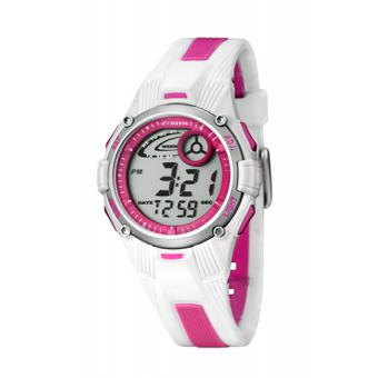 Calypso - Montre Calypso K5558-2-Enfant - Montre Digitale Enfant