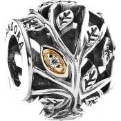 Charms Pandora Charm Feuilles Mortes 791205CZ