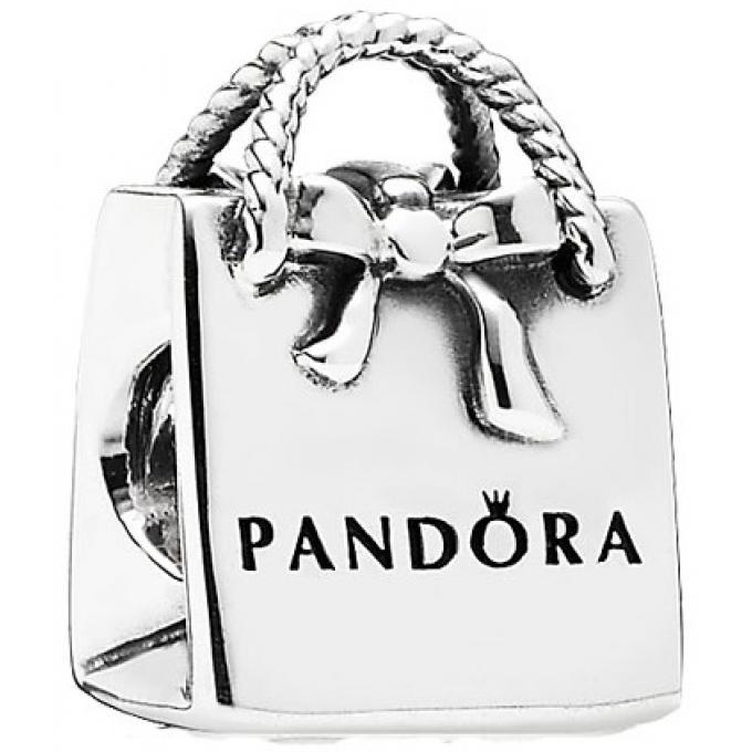 Pandora , Charm Pandora 791184 , Bijoux Pandora