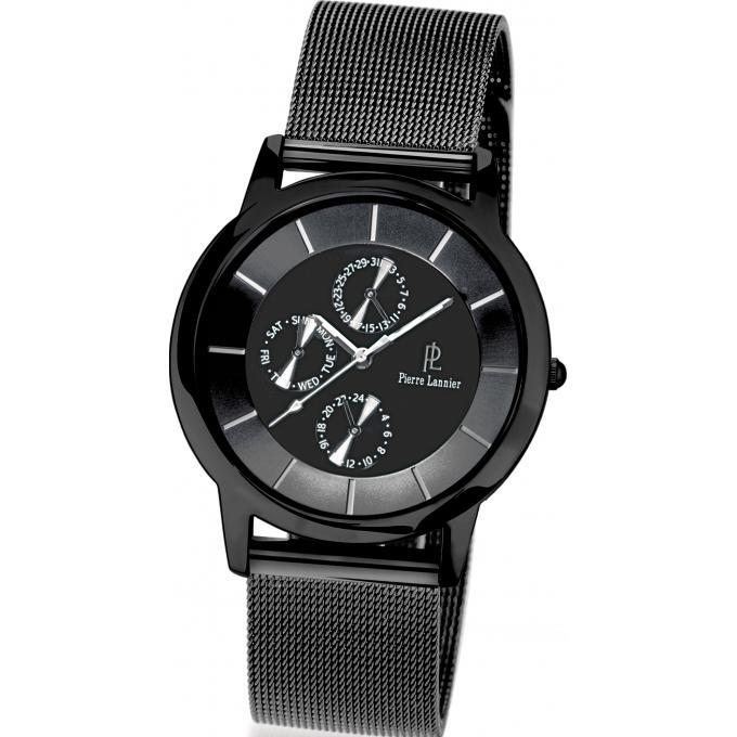 Montres Bracelet Acier Noir Bracelets Bangles Design Ideas