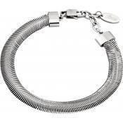 Bracelet Lotus Style Bijoux Acier Design LS1527-2-1 - Lotus Style