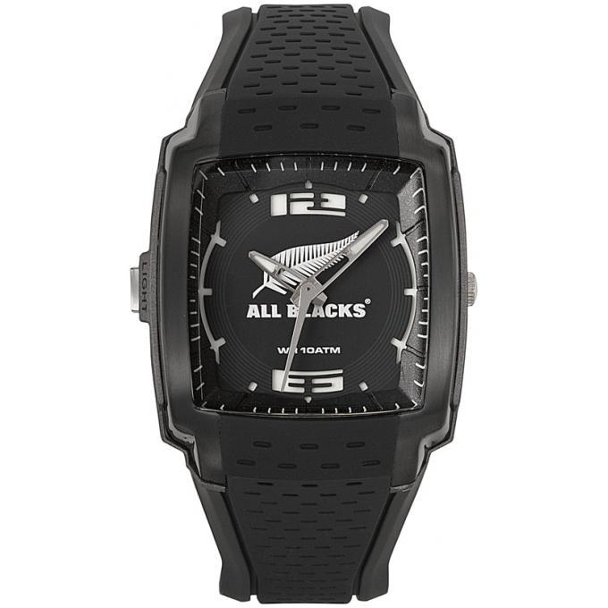 montre all blacks 680135 montre multifonctions noire analogique homme sur bijourama montre. Black Bedroom Furniture Sets. Home Design Ideas