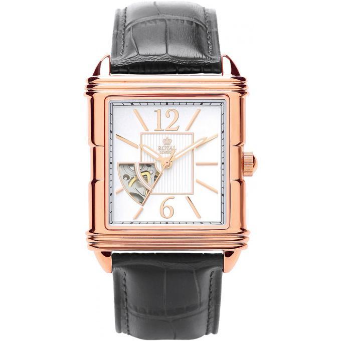 montre royal london 41170 03 montre vintage bo tier or rose homme sur bijourama montre homme. Black Bedroom Furniture Sets. Home Design Ideas