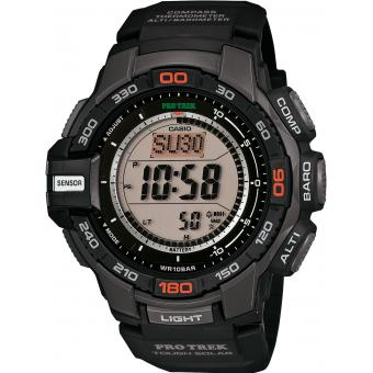 Casio - Montre Casio Pro Trek PRG-270-1ER - Montre Casio