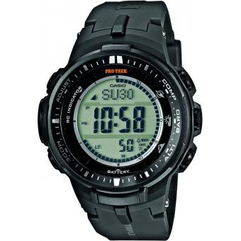 Casio - Montre Casio Pro Trek PRW-3000-1ER - Montre Casio Sport