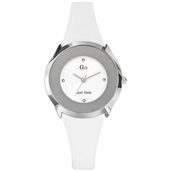 Go Girl Only - Montre Go 697966 - Montre Go Girl Only Blanche