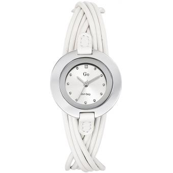 Go Girl Only - Montre Go 698114 - Montre Go Girl Only Blanche