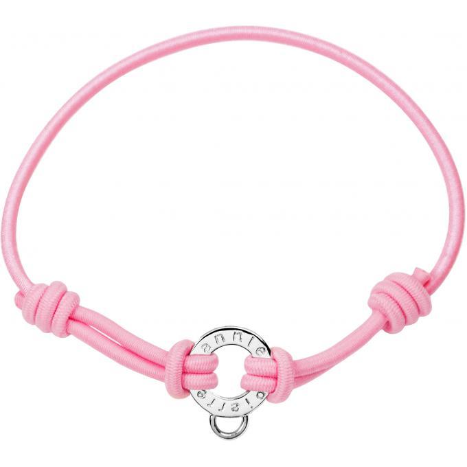 bracelet pierre lannier jc98a280 bracelet cordon rose femme sur bijourama r f rence des. Black Bedroom Furniture Sets. Home Design Ideas